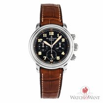 Blancpain Leman Flyback A Toute Vitesse Limited Edition