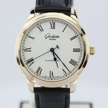 Glashütte Original 18k Rose Gold Senator W13959010504 New...