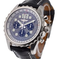 Breitling a2336035/f555 Professional Chronospace Automatic in...