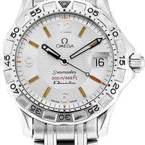Omega Seamaster Omegamatic 2514.30.00