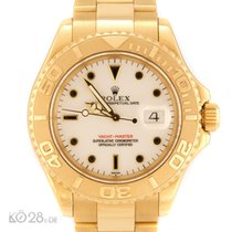 Rolex Yacht-Master 16628 40 mm Gold A-Series ca. 1998