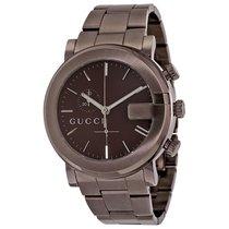 Gucci 101 G-Chrono Mens Watch YA101341