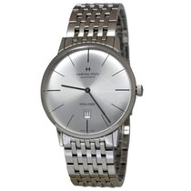 Hamilton Intra-matic H38755151 Watch