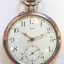 Chopard L.U.C. (Louis Ulysse Chopard) pocket watch - Switzerla...