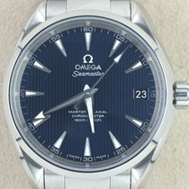 Omega Seamaster Aqua Terra 150 M Ref.231.10.39.21.03.002