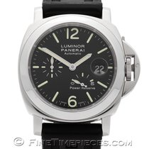 Panerai Luminor Power Reserve H-Serie PAM 90