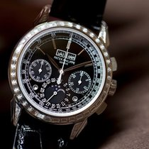 Patek Philippe [NEW+RARE] Grand Complications 5271P-001(Retail...