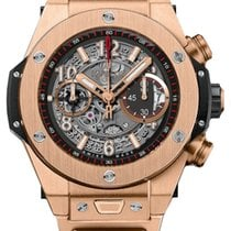 Hublot Big Bang UNICO 411.OX.1180.OX