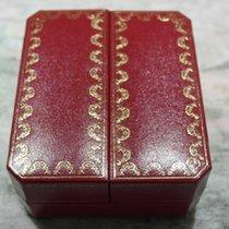 Cartier vintage box watch clock ref.505
