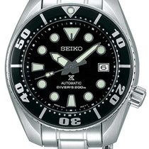 Seiko Prospex SBDC031 Automatik Diver 200M 45mm