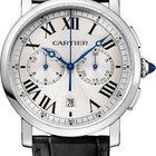 Cartier ROTONDE DE CARTIER CRONOGRAFO WSRO0002 NEW  40MM