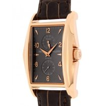 Patek Philippe 10 Day Reserve 5100r In Rose Gold