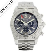 Breitling Chronomat 47 GMT AB0410