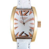 Locman Panorama Women's Rose Gold Quartz Watch 015300