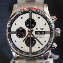 Mido Multifort Automatik Chronograph M005.614.16.031.01