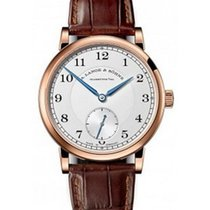 A. Lange & Söhne 1815 Small Seconds Mens in Rose Gold