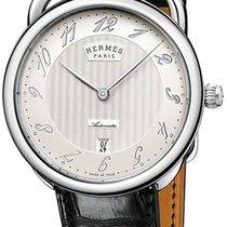 Hermès Arceau Automatic TGM 40mm 041140WW00