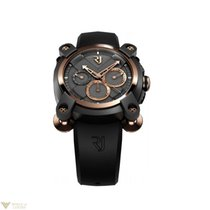 Romain Jerome Moon Invader Red Speed Metal Chronograph Limited...