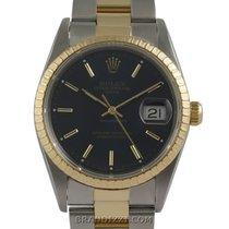 Rolex Date Ref. 15233