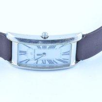 Maurice Lacroix Damen Uhr 24mm Carree Fiaba