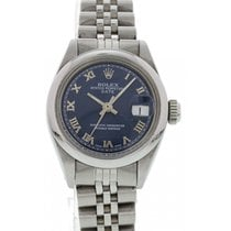 Rolex Oyster Perpetual Date Stainless Steel 6917