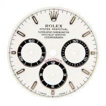 Rolex White Daytona Zenith Trizio Dial, 16520