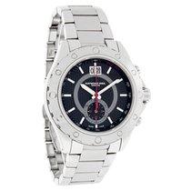 Raymond Weil RW Sport Mens Black Swiss Chronograph Watch...