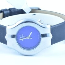 TAG Heuer Professional Alter Ego Damen Uhr 32mm Stahl/stahl...