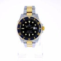 Rolex Submariner Date Bicolor Ceramic Bezel
