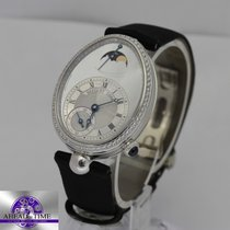 Breguet Reine de Naples 28.45mm X 36.5mm - White Gold