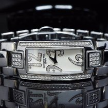 Raymond Weil Ladies Shine Watch, Diamond Case & Dial