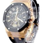 Audemars Piguet Royal Oak Chrono Tourbillon Restivo