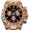 Rolex Daytona Everose Gold Mens Watch 116505BK