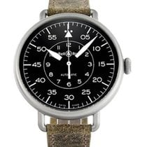 Bell & Ross WW1-92 Military BRWW192-MIL/SCA