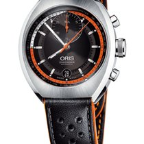 Oris CHRONORIS - 100 % NEW - FREE SHIPPING