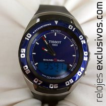 Tissot T-Tactile Sailing Touch