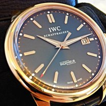 IWC [NEW] Ingenieur Automatic Rose Gold Limited Edition IW323313