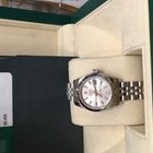 Rolex Complete  179174 Lady - Datejust