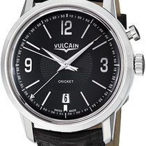 Vulcain 50s Presidents Watch Cricket 110151.283LBK