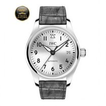 IWC - Pilots Watch 36 Automatic