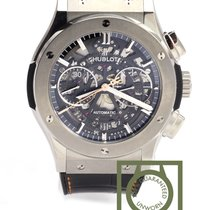 Hublot Classic Fusion Aerofusion  Special edition limited 25  NEW