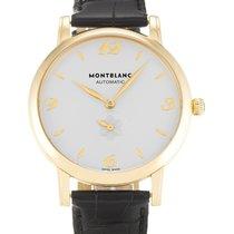 Montblanc Watch Star Gold 4810/408