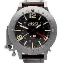 U-Boat U-42 GMT 50 Limited Edition