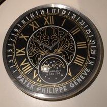 Patek Philippe wall clock