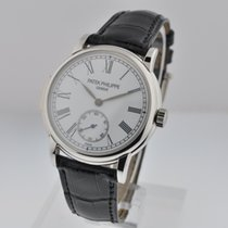 Patek Philippe Minute Repeater White Dial