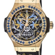 Hublot Big Bang Unisex Watch 343.PS.6599.NR.1201