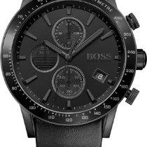 Hugo Boss RAFALE 1513456 Herrenchronograph Design Highlight