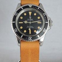 Tudor 1970 Submariner No Date 7016