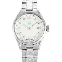 TAG Heuer Watch Carrera Ladies WV1411.BA0793