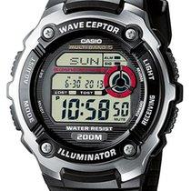 Casio Herrenuhr Funkuhr WV-200E-1AVEF